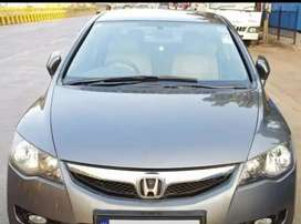 Honda civic 1.8S AT at best condition