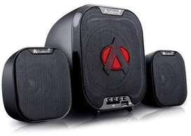 Audionic X boom 4 Woofers