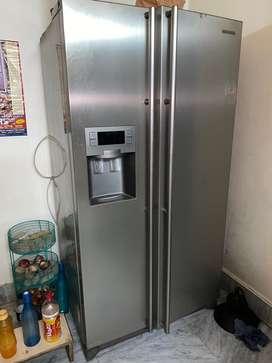 Fridge, Refrigerator
