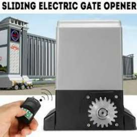 Gate &Door Automation