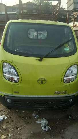new vehicle.