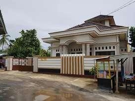 Dijual Rumah ditengah kota