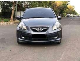Honda brio tipe E CKD automatic 2014