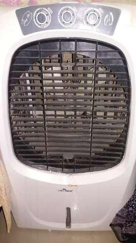 Cooler for summer