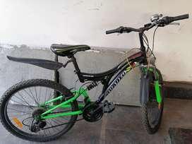Hercules roadeo wayfinder gear cycle very good condition