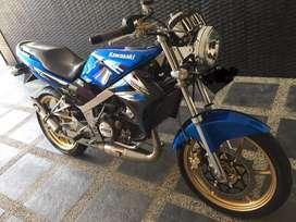 Ninja R 2013 Full options