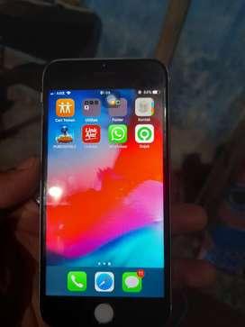 Iphone 6s/16gb di jual cepatt bagi yg butuh saja