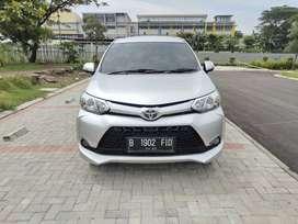 Toyota Grand New Avanza Veloz 1.5 Matic 2018