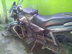 Honda shine bike good condition.