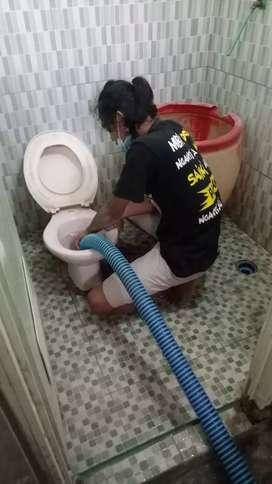Sedot wc murah buka seiap hari tanpa libur monggo tlp/wa kami.!