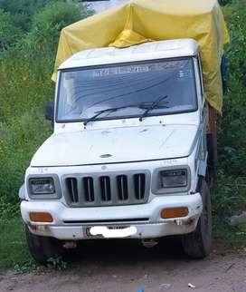Mahindra Bolero Pik-Up 2013 Diesel 95000 Km Driven