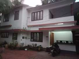 House for lease at 8 lakhs