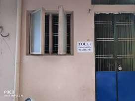 Godown, Office or house for rent near Gandhi Road, Tirupati