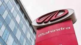 mahindra motors is hiring candidates