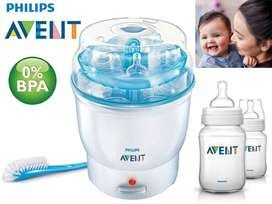 Philips Avent Naturally Express Electric Steam Sterilizer