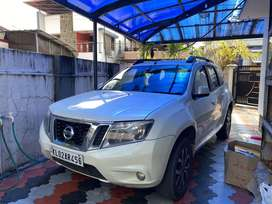 Nissan Terrano XL D Option, 2013, Diesel
