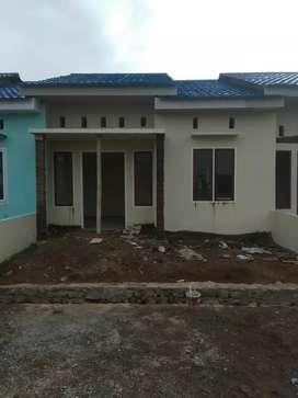 Rumah murah dekat batas kota Makassar