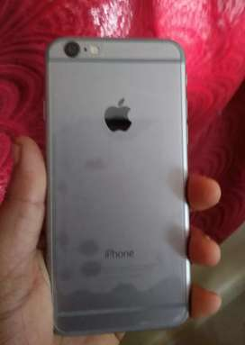 iPhone 6 32gb storage good condition