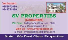Old Independent House is for sale at Old Nallakunta, HYD
