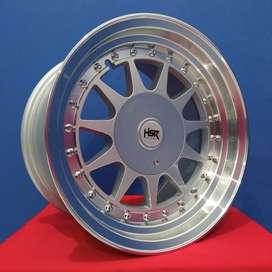 velg mobil ayla hsr ikimasu ring 15 inch / wheelskingdom