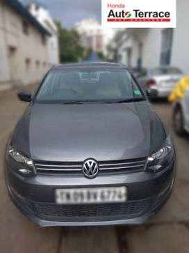 Volkswagen Polo, 2014, Petrol