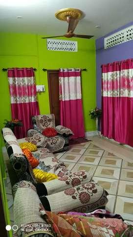 1kotha 10losa mati/ new Assam type house