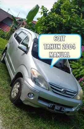 Daihatsu xenia 2004 net