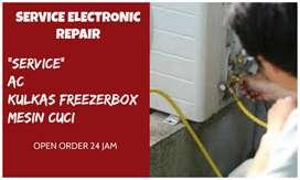 Service MESIN CUCI AC Servis Freezerbox Kulkas tandes surabaya