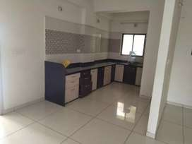 2 b h k flat for rent in karamsad road