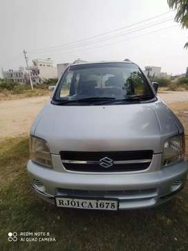 Maruti Suzuki Wagon R 2006 Petrol 170000 Km Driven  condition Good