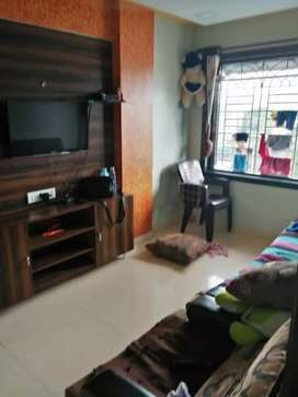 1bhk flat rent available