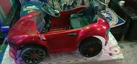 New car sell for children