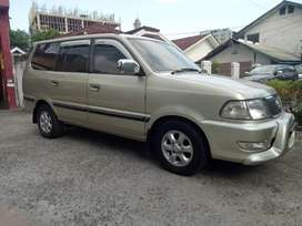 Kijang LGX 2003 Bensin