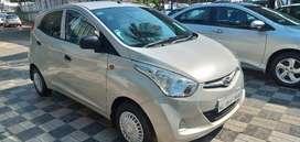 Hyundai Eon Era +, 2014, Petrol