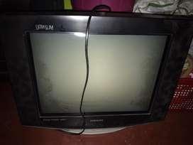 Samsung color Tv