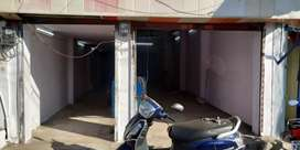 Next to Honda showroom in front of Balaji electronics ,prime located .