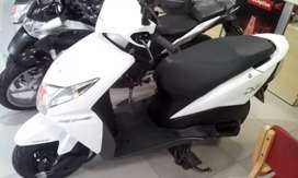 Honda Dio 2014 25000 Km Driven,good condition,well maintained