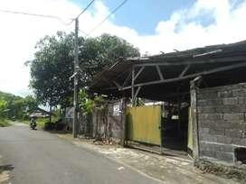 Dijual Tanah Ex Gudang 6,3Are di Semate Abianbase