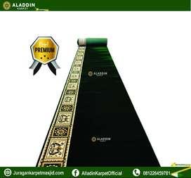 Grosir Karpet Masjid Di Klaten Terpopuler Tipe Royal Premium