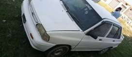 Kia classic for sell in attock ...2005..islamabad nomber smart card