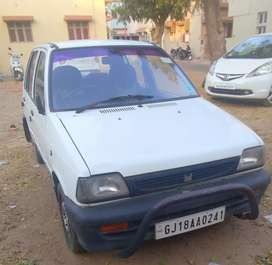 I want to sell my Maruti 800 (Single Owner)