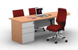 meja kantor ternyaman