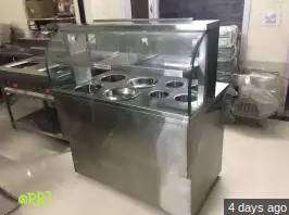 Supplier in Stainless steel products