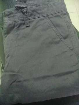 celana casual gabrielle