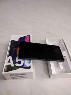 Samsung A50 mobile for sale