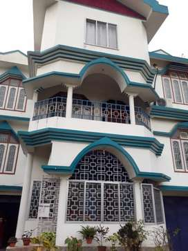 Two room apartment available for rent in Sarbaibondha, Jorhat