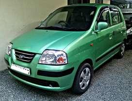 Hyundai Santro Xing, 2003, Petrol