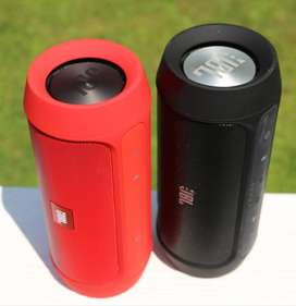 JBL Charge2+ Bluetooth Speaker Good Sound Long battery time