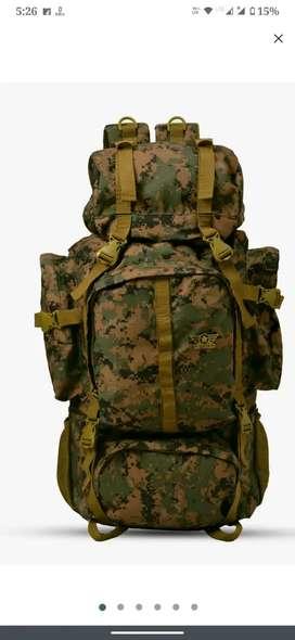 F Gear Trekking Bag