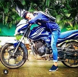 Nice bike ok